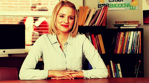 Quinn Fabray wallpaper containing a bookshop, a bookcase, and a library called Quinn
