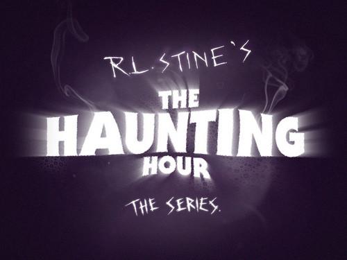 R. L. Stine's The Haunting jam