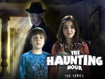 R. L. Stine's The Haunting ora