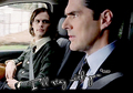 Reid & Hotch