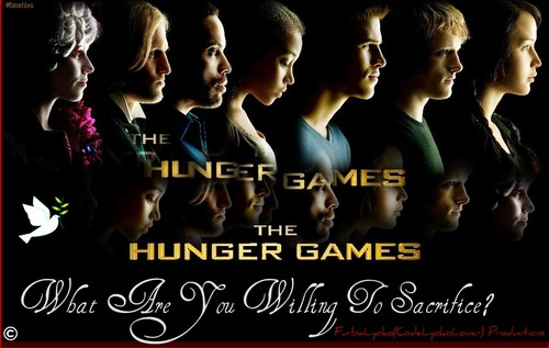 Revised Hunger Games pic
