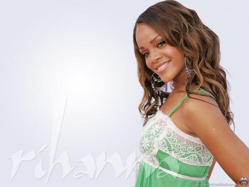 Rihanna-pretty