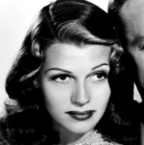 rita hayworth imagens rita hayworth wallpaper and background