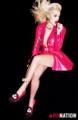 Rita Ora - 'Lovecat Magazine' Photoshoots