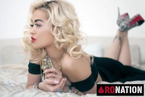 Rita Ora - 'Nedim Nazerali 2' - Photoshoots