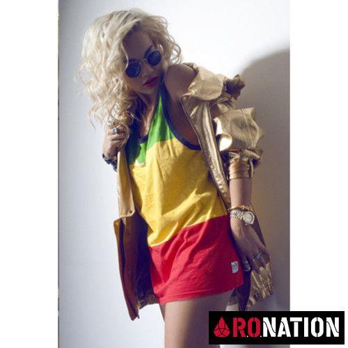 Rita Ora - Photoshoots