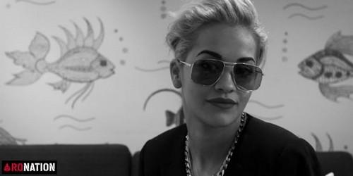 Rita Ora - 'Ravi Sidhu for Hypetrak' - Photoshoots