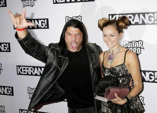robert trujillo dating Wikipedia is a free online encyclopedia, created and edited by volunteers around the world and hosted by the wikimedia foundation.