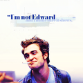 Robsessed - robert-pattinson fan art