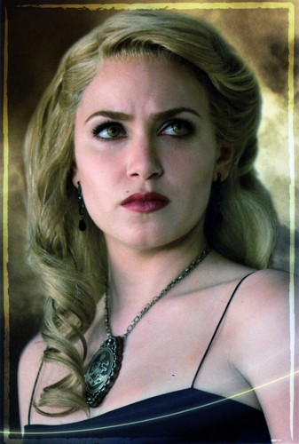 Rosalie Hale kertas dinding possibly with a portrait titled Rosalie Fanart