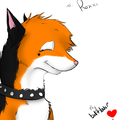 Roxxi ♥ - disneys-bolt fan art