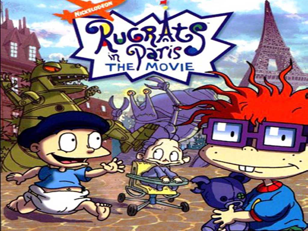 Rugrats In Paris Images Rug Rats Hd Wallpaper And Background Photos