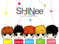SHINee Cute Chibi - shinee photo