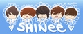 SHINee Cute Chibi