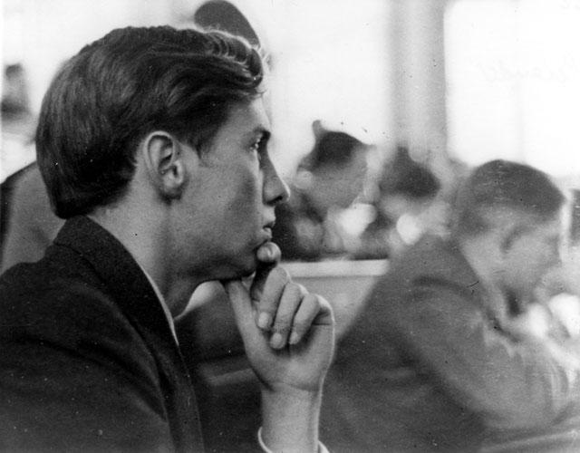 Saint Alexander Schmorell (16 September 1917 ,13 July 1943