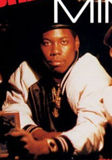 "Scott ""La Rock"" Sterling (March 2, 1962 – August 27, 1987)"