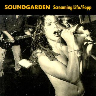 Screaming Life - Soundgarden