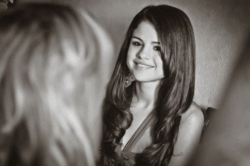 Selena Gomez   Shannon's wedding party