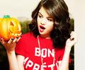 Selena XD