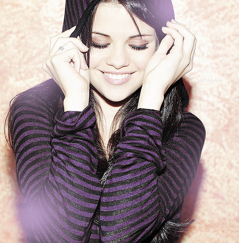 Selly Babe!