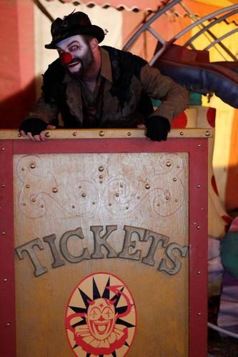 Ivan Moody as Hobo Clown