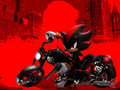 Shadow - shadow-the-hedgehog