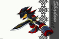 Sir lancelot/Shadow the hedgehog - shadow-the-hedgehog photo