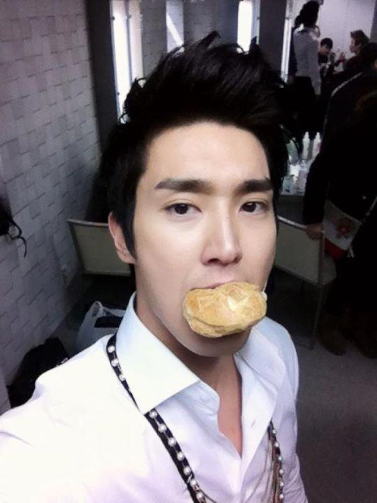 Siwon  Super Junior Photo 30372759  Fanpop
