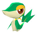 Snivy - pokemon-rumble-blast photo