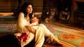 Snow White&Prince Charming - daydreaming screencap