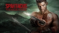 Spartacus Vengeance - spartacus-blood-and-sand wallpaper