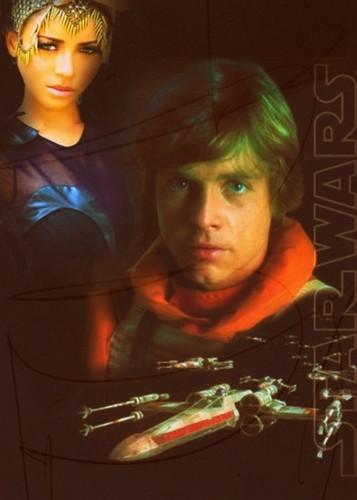 Star Wars Bonnie