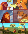étoile, star wars and the lion king