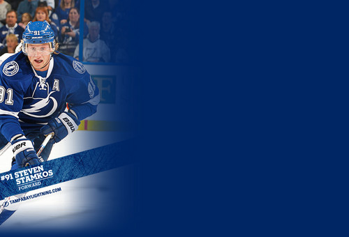 Steven Stamkos Twitter Background