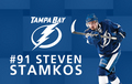 Steven Stamkos Wallpaper - tampa-bay-lightning photo