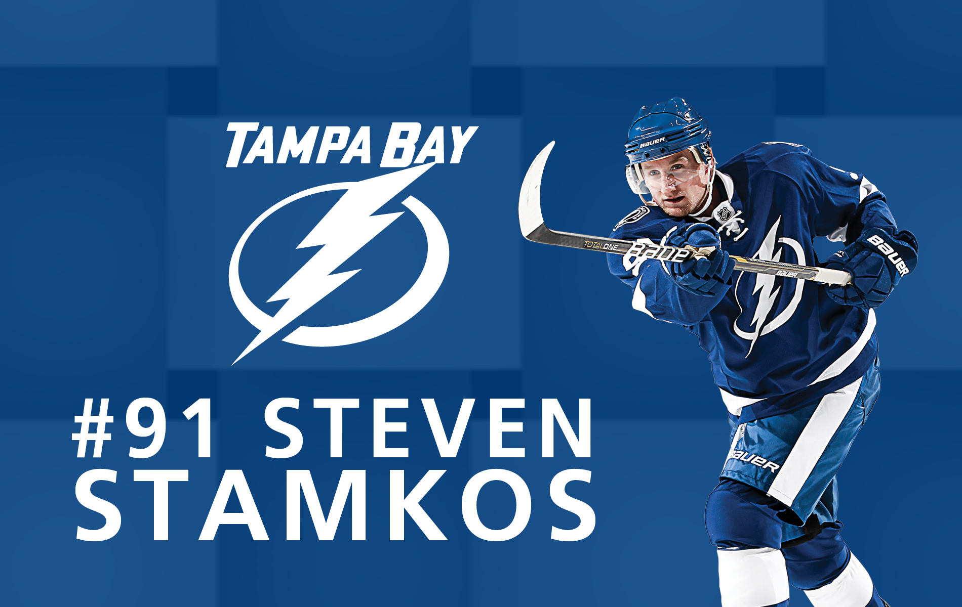 Tampa Bay Lightning Images Steven Stamkos Wallpaper HD Wallpaper And  Background Photos