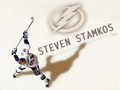 tampa-bay-lightning - Steven Stamkos Wallpaper wallpaper
