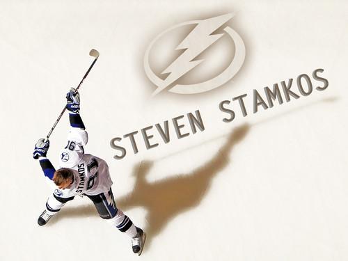 Steven Stamkos fond d'écran