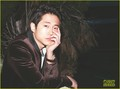 Steven Yeun: 'Walking Dead' Survivor - actors photo