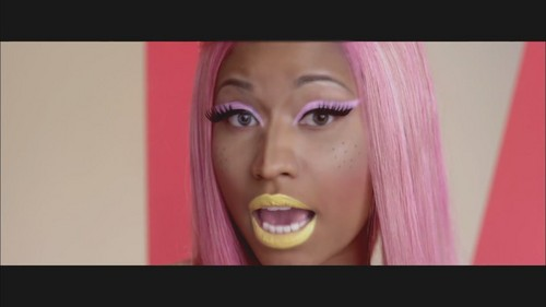Stupid Hoe [Music Video] - nicki-minaj Screencap