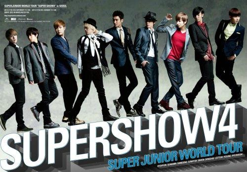 Super<3Junior<3