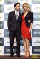 Taylor Kitsch: 'Battleship' in Seoul! - taylor-kitsch photo