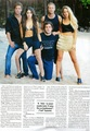Teen Angels en CARAS 2012