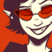 Terezi >:] - wednesday icon