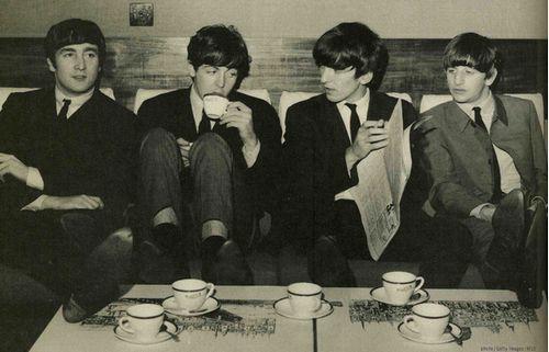 The Beatles ★