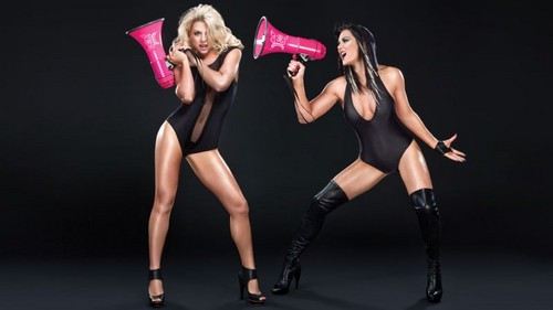 Звезды WWE Обои containing a leotard and tights called The Greatest Diva Gallery Ever
