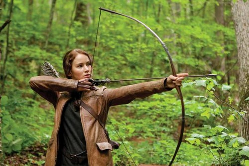 The Hunger Games - sweety63 Photo