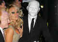 This is rumoured to be michael in mask with Pamela Anderson - michael-jackson photo