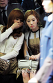 Tiffany @ Seoul Fashion Show