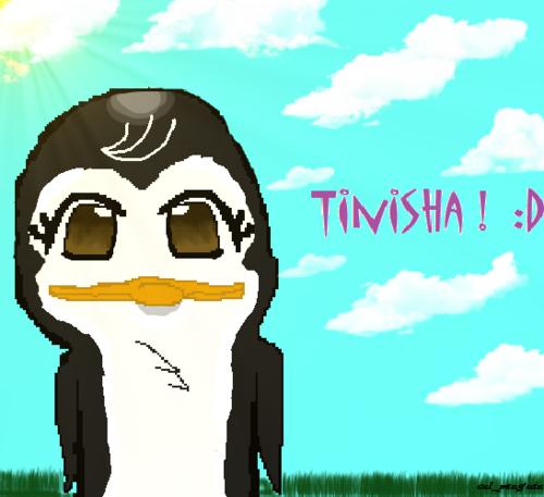 Tinisha